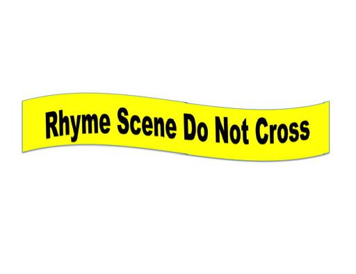 Rhyme Scene