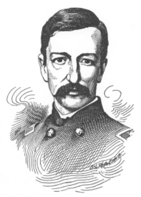 George B. Boomer, Union colonel in the Civil War. Considered a pre-Boomer because he was born in 1832.