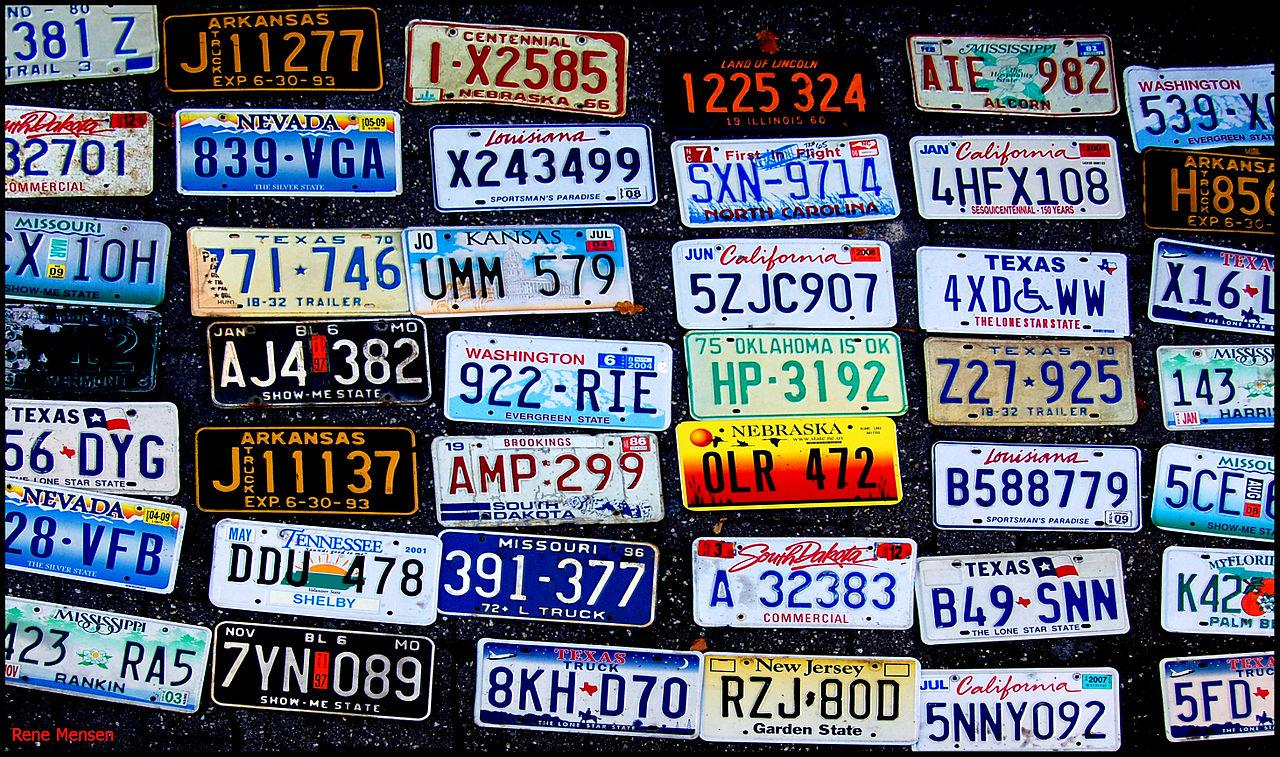 Last Car Regisration New York